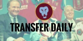 transfer update aston villa