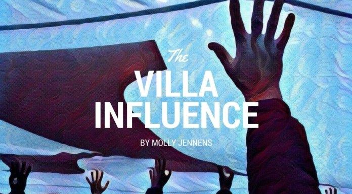 Villa Influence Column
