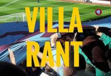 Villa Rant Column