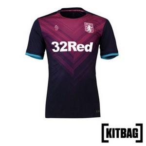 aston villa third kit