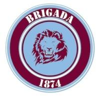 brigada 1874 badge