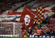 liverpool kop flags
