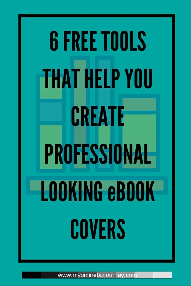 eBook cover generator