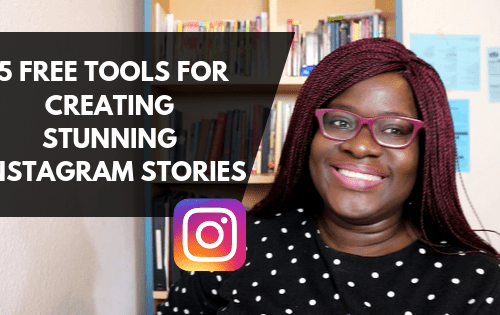 TOOLS FOR INSTAGRAM STORIES