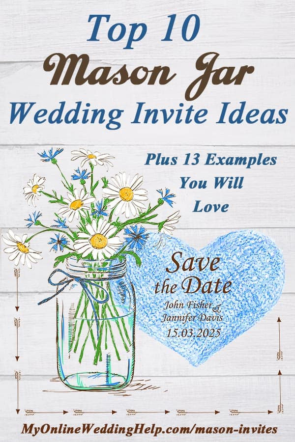 Own My Wedding Online Invitations Make