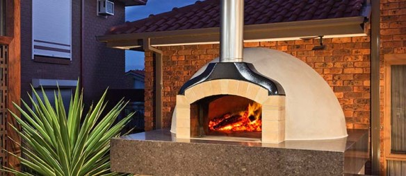 wood fired pizza oven why and how to choose one complete guide