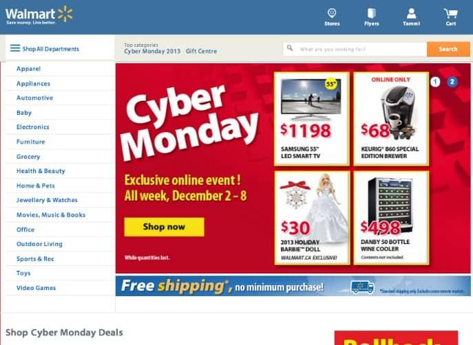 Walmart Online Shopping Walmart Online Store