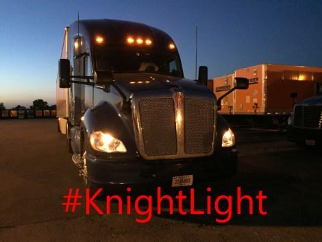 #KnightLight