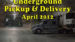 [Video] Underground Pickup and Delivery – April 2012