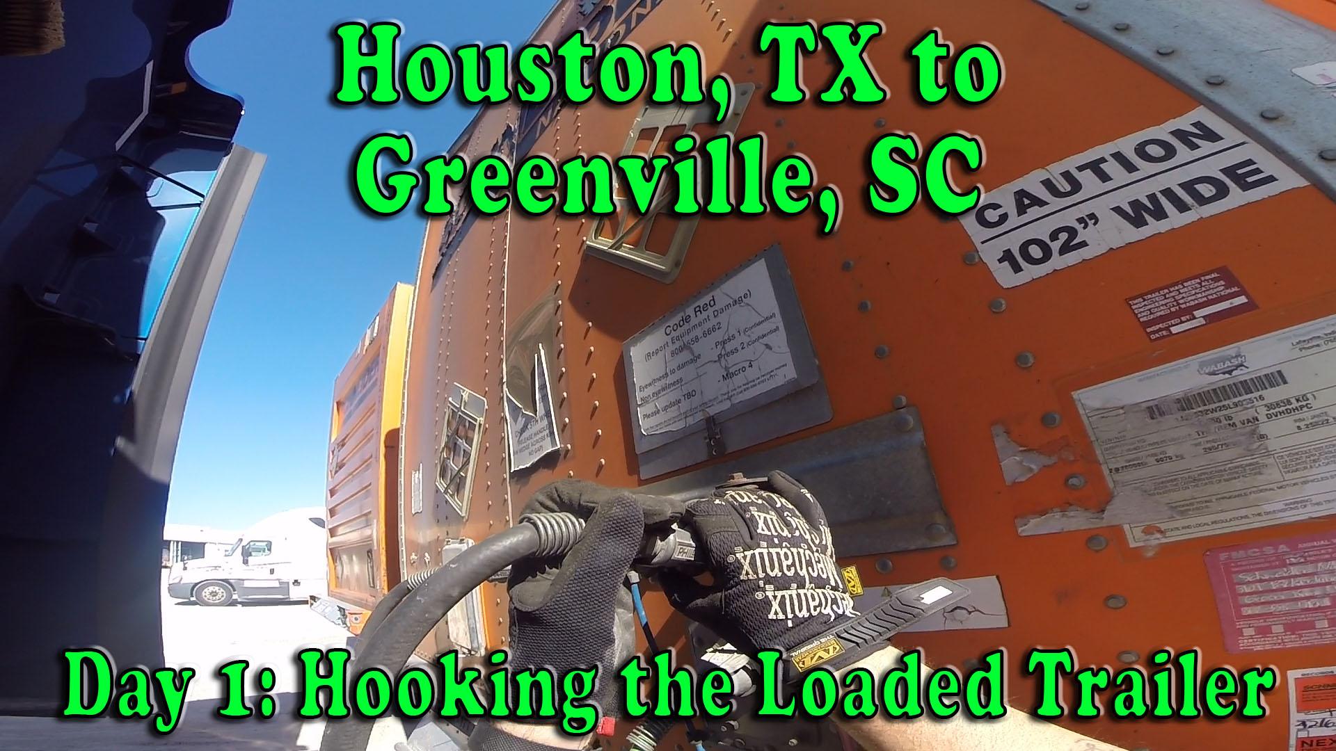 Hook up Greenville SC