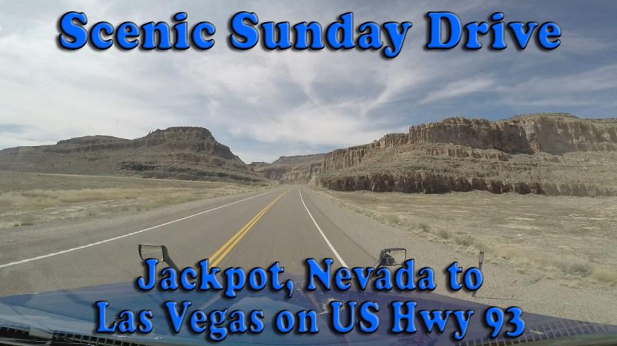 Jackpot to Las Vegas