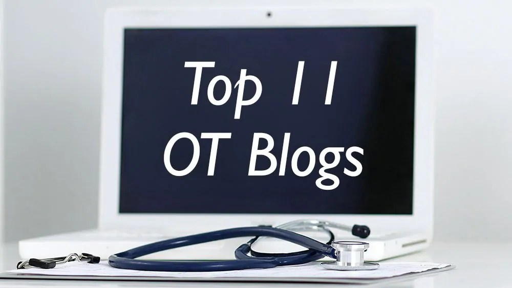best occupational therapy blogs