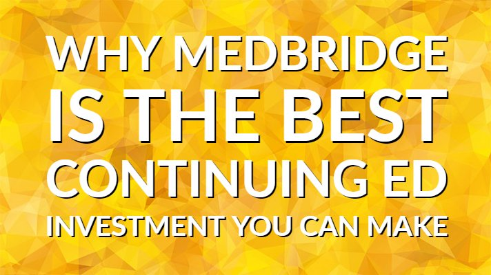 medbridge-best-ce-investment