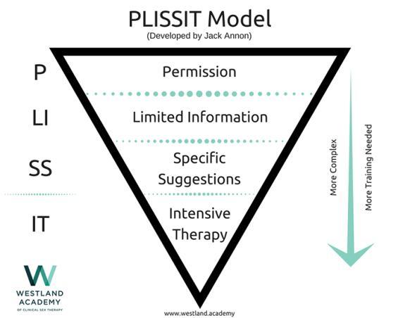 PLISSIT-Model