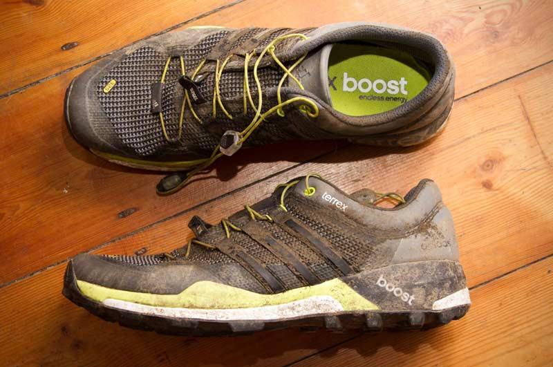 adidas boost terrex