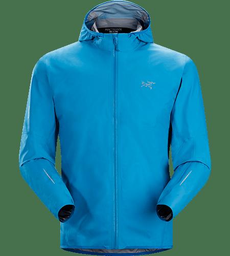Norvan Jacket Adriatic Blue