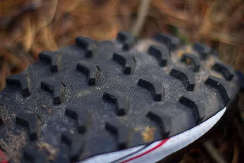 Speedcross Pro Contragrp sole