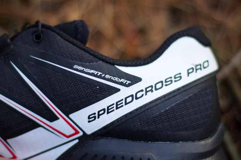 Speedcross Pro Sensi Endo