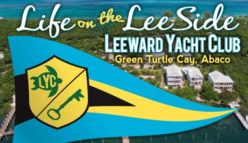 Leeward Yacht Club The Out Islands Of The Bahamas