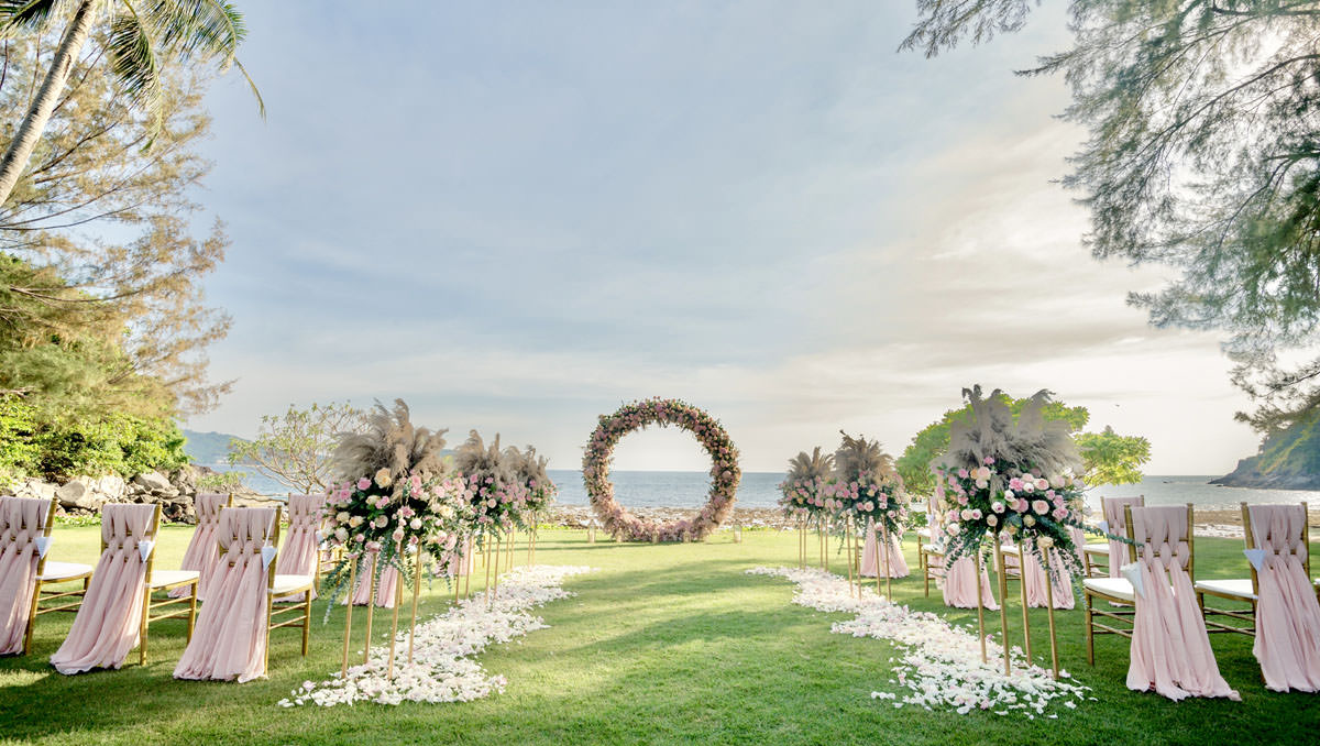 The Naka Phuket Thailand Destination Wedding Venues Amp Packages My Overseas Wedding