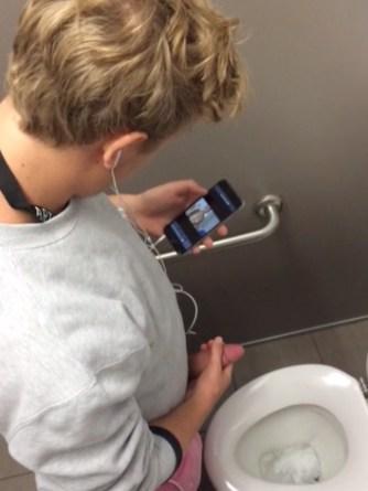 twink- caught- wanking-in-restroom big-dick