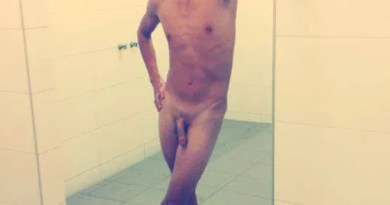 young-latino-footballer-naked-in-shower