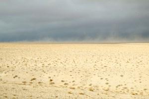Tempete de sable