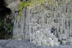 colonnes de balsates