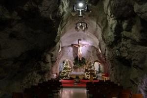 église catholique romaine mont Gellért