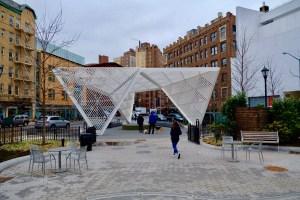 NYC AIDS Mémorial