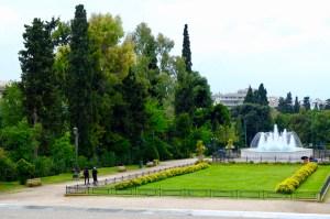 jardin palais Zappio