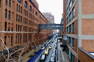 View Highline New York