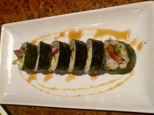 Bue Budha Sushi Bar
