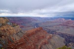 Grand CanyonSouth Rim