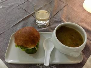 botik maison et sa soupe