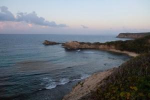 lagon Anse Bertrand