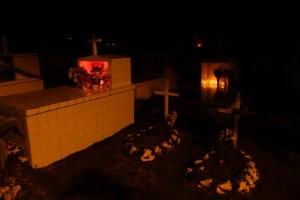 cimetière marin iles des saintes