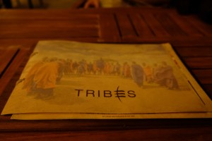 tribes restaurant