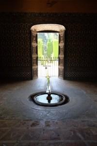 Palais Alcazar de Séville