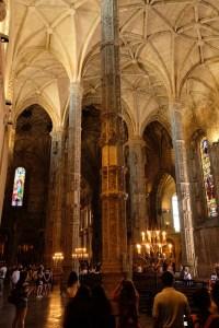Eglise du monastère des Hyeromites