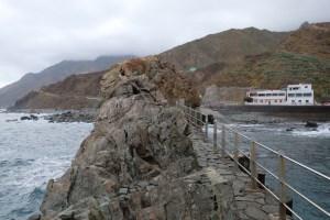 Roque de las Bodegas,