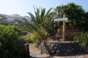 randonnée Le Moulin à eau de Rambla de Castro