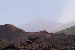 volcan de Chinyero