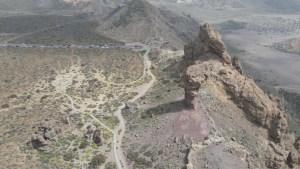 Roques Cinchado