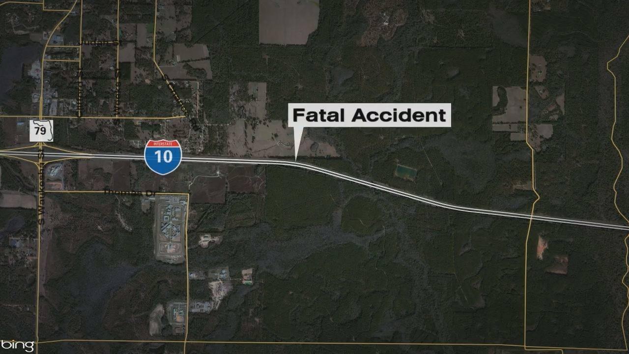 Mississippi man killed in Holmes Co  interstate wreck