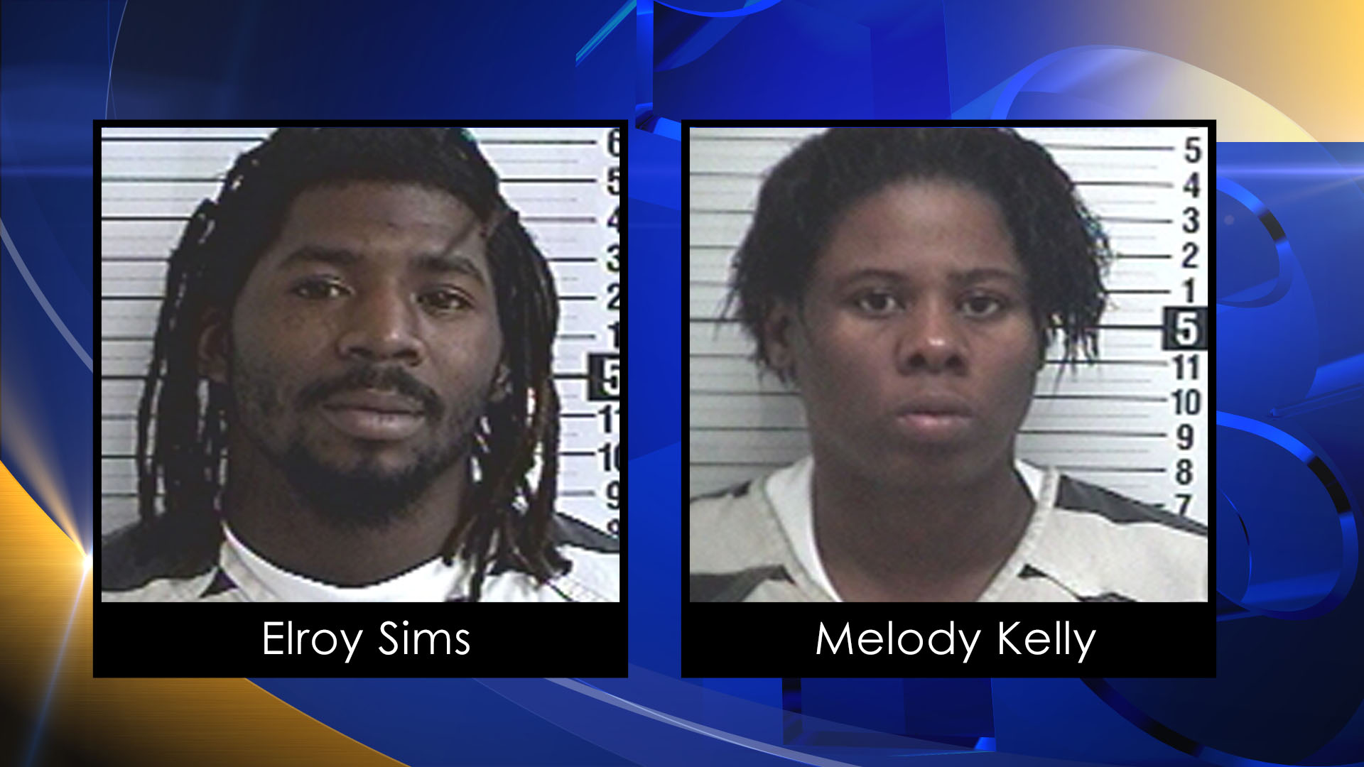 Two Arrested in Child Abuse Case