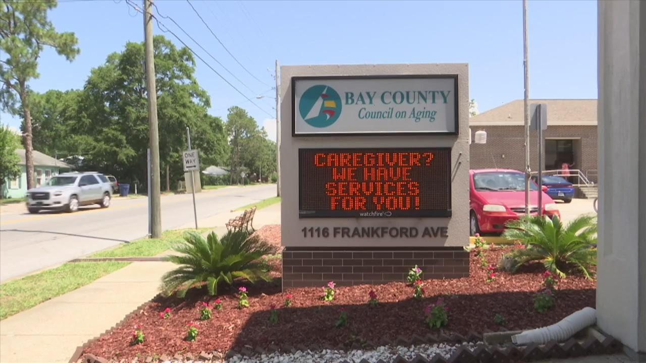 Alert Bay for Seniors