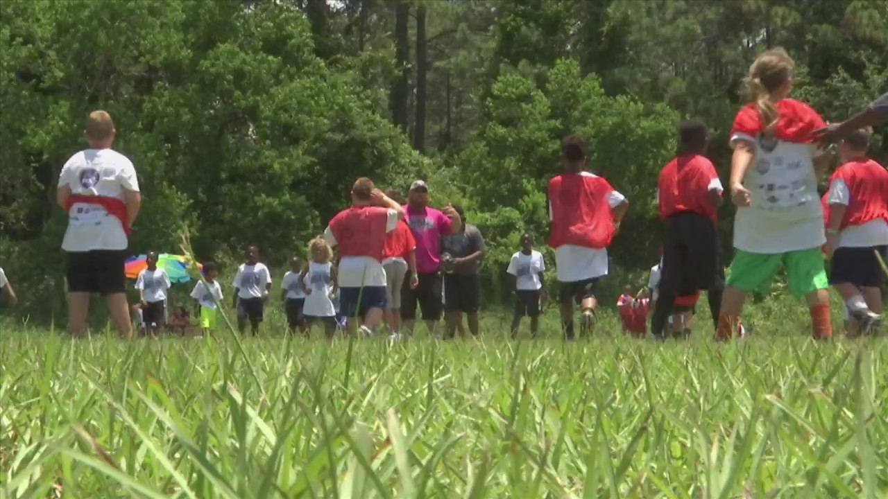 Big names return to panhandle for Champ Camp