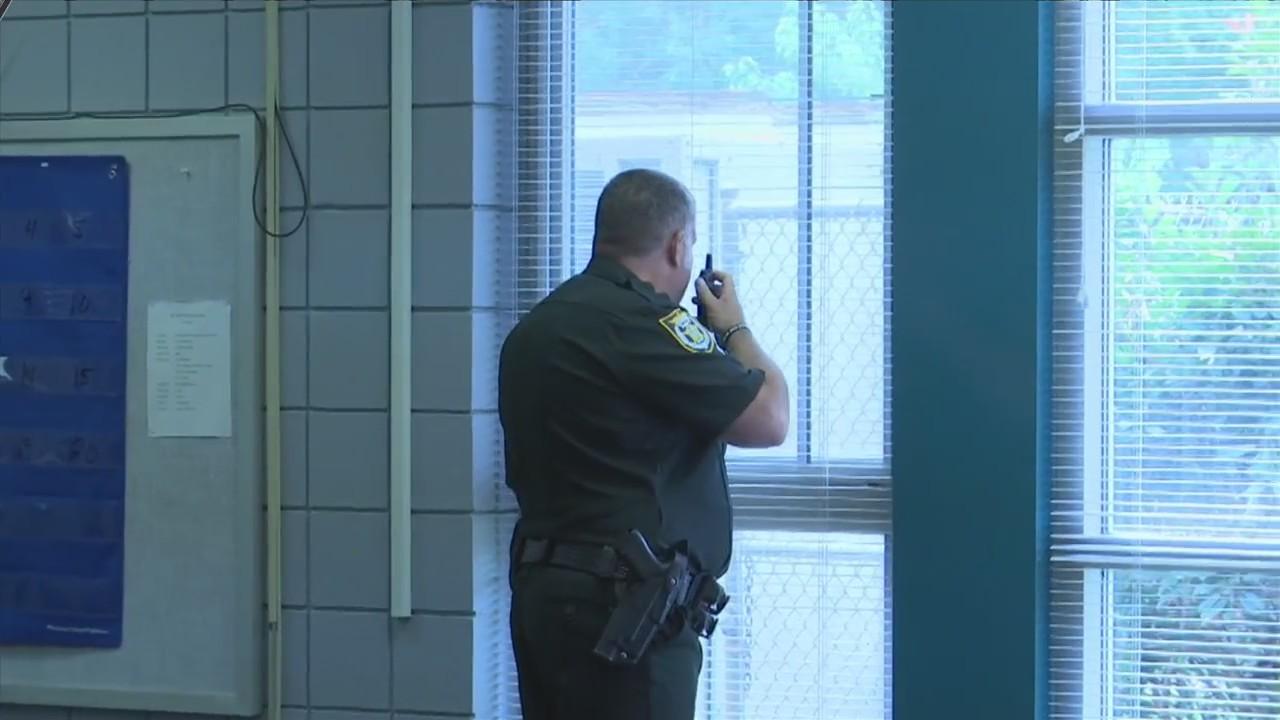 Walton County School Safety