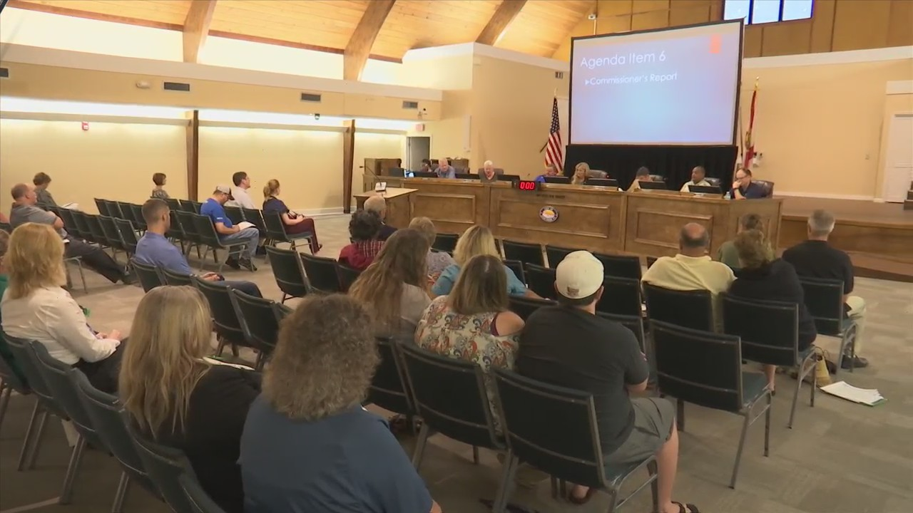 Lynn Haven Changes Include A New Alcohol Policy